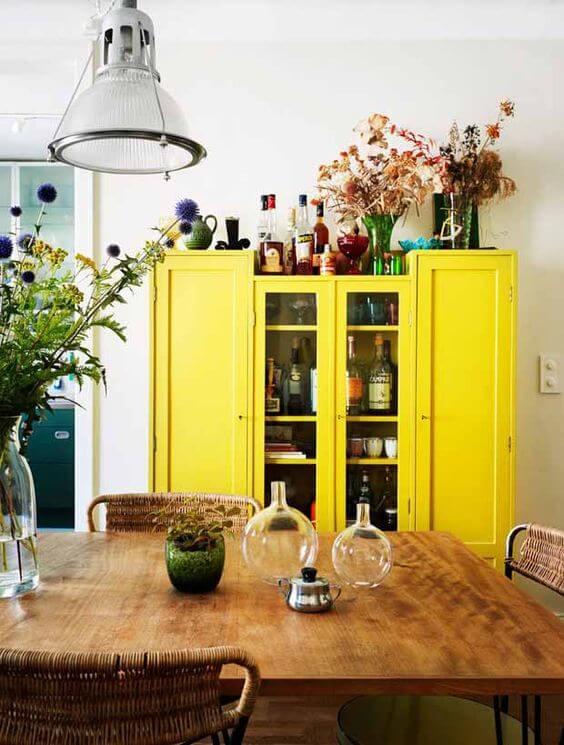 comment utiliser le jaune en d coration le blog d co de l 39 atelier maison allaert. Black Bedroom Furniture Sets. Home Design Ideas