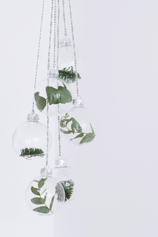 Envie d'une déco de noel originale et naturelle ? Découvrez plein de DIY autour de l'eucalyptus