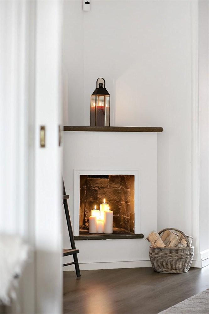 12 id es pour cr er une d co cosy dans son salon cet hiver. Black Bedroom Furniture Sets. Home Design Ideas