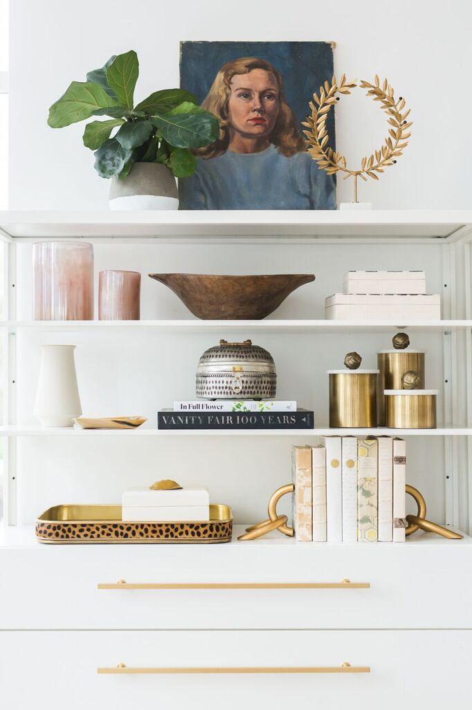 Comment décorer ses étagères