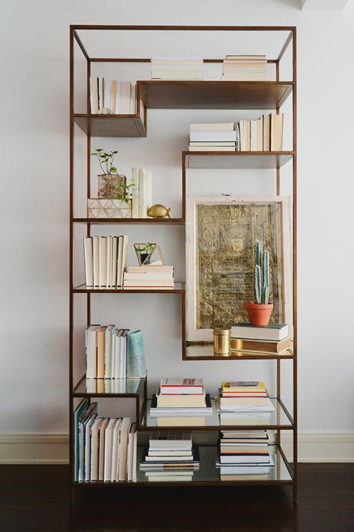 Conseils pour embellir une bibliothèque dans son salon