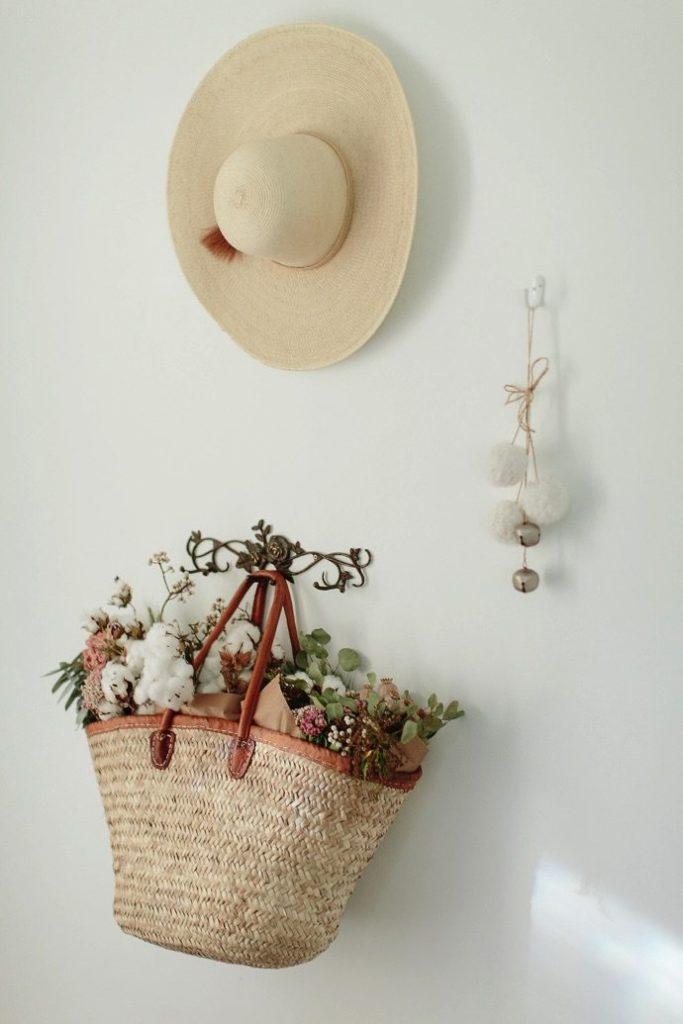 Comment décorer avec des fleurs séchées ?